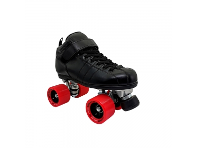 Quad Speed Derby Skates High Quality Professional Patines
